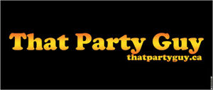 Mobile Music Services - THAT PARTY GUY - DJ / Karaoke / VDP