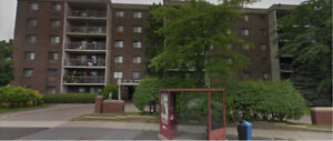 4 1/2 condo available for sub-lease in brossard from 1stOCT