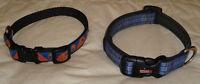 KONG Dog Collar and RC Dog Collar **Both for $4**