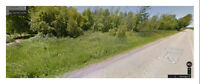 Great Find! 44,100 Sq. Ft Treed Residential Lot in Smith Falls!