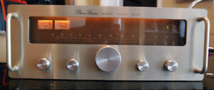 Phase Linear 5000 FM Tuner Series Two