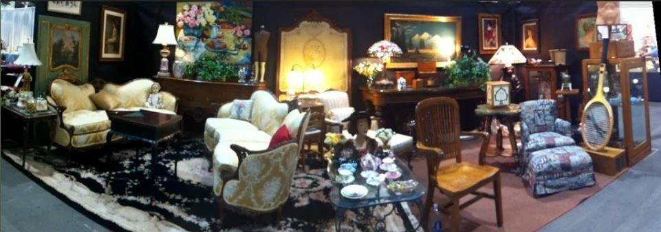 Golden Eagle Antiques