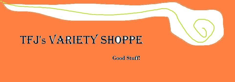 TFJ's Variety Shoppe