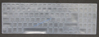 Keyboard Silicone Skin Cover Protector for Acer Aspire V5-57
