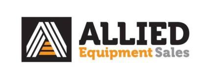 Allied Equipment Sales- Midland