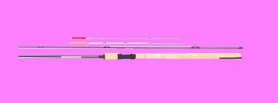MAP Matchtek 12' Competition Feeder 2 piece rod Brand New
