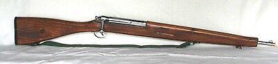 "TOY GUNS Parade Kadet Rifle Bolt 42"" Solid Wood NEW 20006"