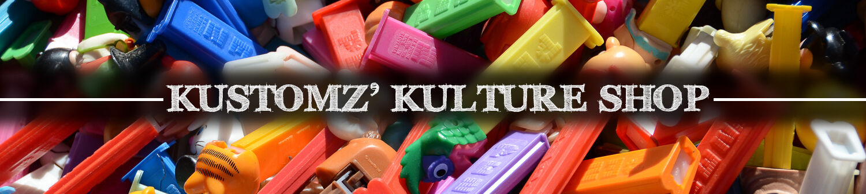 Kustomz Kulture Shop