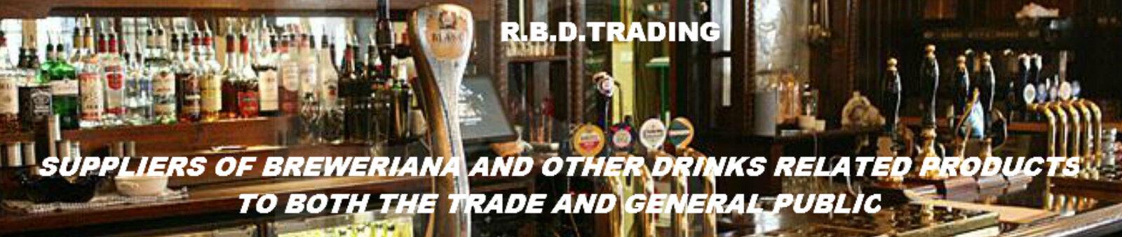 R.B.D.TRADING