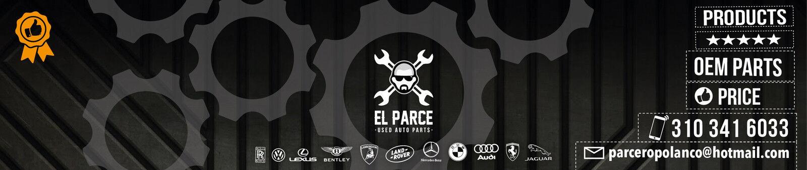 El Parce Used Auto Parts