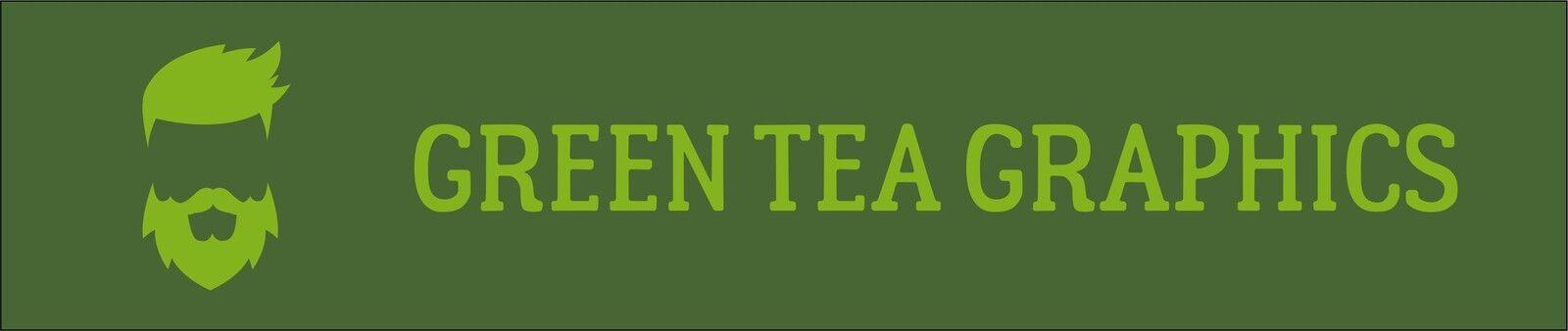 Green Tea Graphics