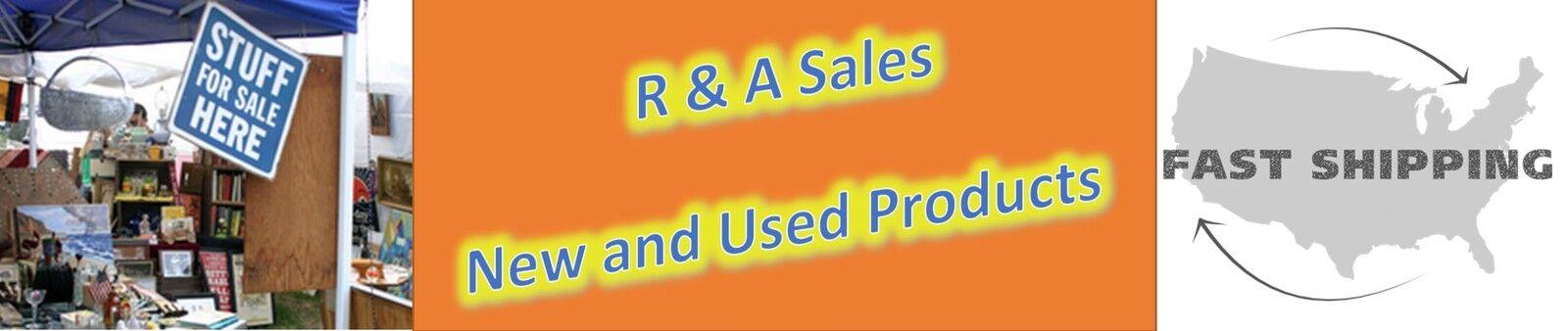 R & A Sales