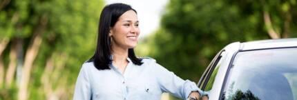 Flexible Hours - Uber Driver Partner Rockhampton City Preview