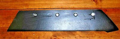Wiese Moldboard Plow Share John Deere 14in Hs 415 F120 44 55 555 810 66 813 F145