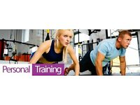 MOBILE PERSONAL TRAINING SESSIONS - £20 PER HOUR - GET THE PHYSIQUE YOU WANT WITH DAVID