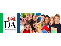 Italian Classes for Children and Teenagers