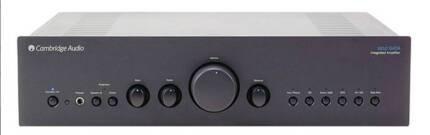 Cambridge Audio Azur 640A Stereo Integrated Amplifier