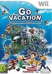 Go vacation | Wii | iDeal