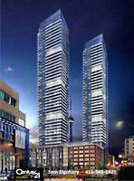 Downtown Condos- King Blue 2 Condos- PLATINUM SALE