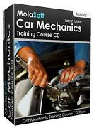 Car Mechanics Book