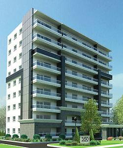 Beautiful Hamilton Penthouses - $25,000 Down!*