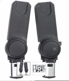 Icandy universal car seat adapters