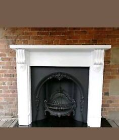 Fireplace DELIVERY FREE OR £25 uk