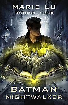 Batman: Nightwalker (DC Icons series) (Batman 2) von Lu,... | Buch | Zustand gut