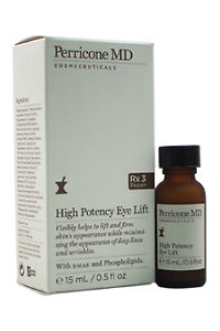 Perricone MD High Potency Eye Lift for ONLY $50 reg. $100