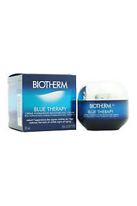 New BIOTHERM Blue Therapy Cream SPF 15 NCS 50ml