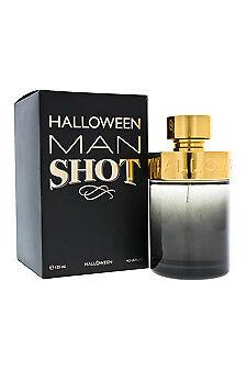 Halloween Man Shot by Halloween Perfumes for Men - 4.2 oz EDT Spray