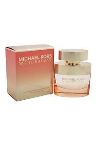 9c1e86eb891d Michael Kors Wonderlust Eau De Perfume Spray 50ml for sale online