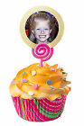 Cupcakes Cupcake Picks Cake Toppers