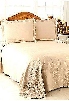 Matelasse King Bedspread Ebay