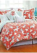 Nautica King Comforter Set
