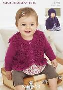 Loopy Knitting Pattern