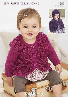 03860d496 Loopy Knitting Pattern