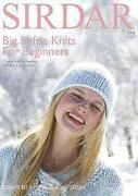 Beginners Knitting Book