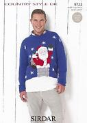 Mens Christmas Knitting Patterns