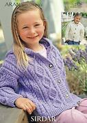 Childrens Knitting Patterns