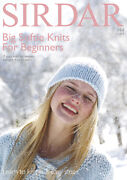 Beginners Knitting Book
