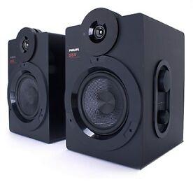 Philips BTS5000 S5X Bluetooth Lautsprecher für 111€