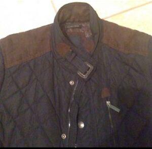 Zara Man - Men's Fall/Winter Jacket