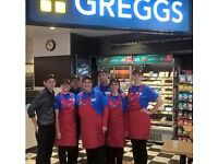 Greggs Purfleet looking for Assistant Manager, Supervisors and Team members. Immediate start