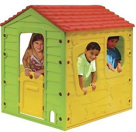Starplay Meadow Cottage Playhouse ***PRICE REDUCED***