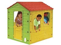 Starplay Meadow Cottage Playhouse ***PRICE REDUCED***