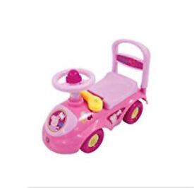 Peppa pig baby walker brand new in box