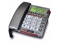 AMPLICOMS POWER TEL 50 ENHANCED VOLUME TELEPHONE