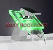 LED Waterfall Tap