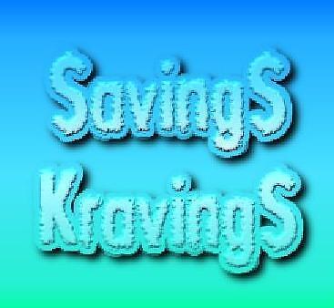 Savings Kravings